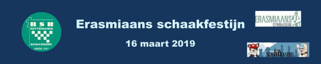 Erasmiaans Schaakfestijn